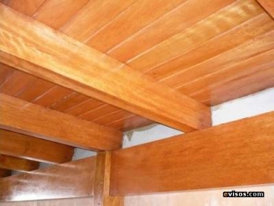 74 - Como hacer un altillo de madera ...
